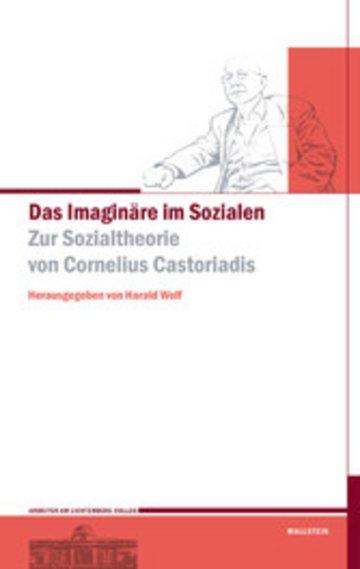 eBook Das Imaginäre im Sozialen Cover