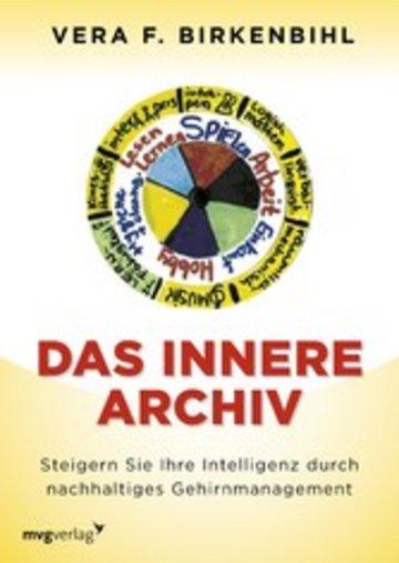 eBook Das innere Archiv Cover