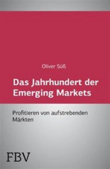 eBook Das Jahrhundert der Emerging Markets Cover