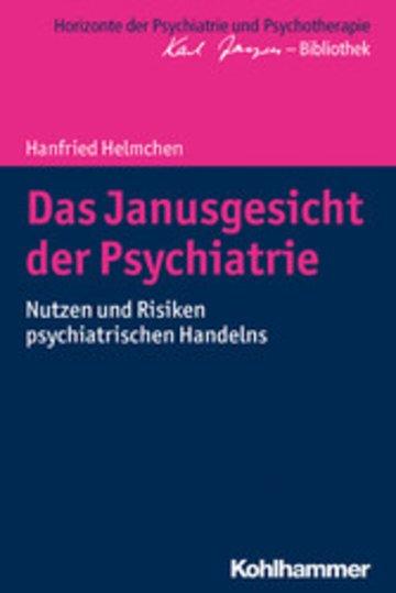 eBook Das Janusgesicht der Psychiatrie Cover