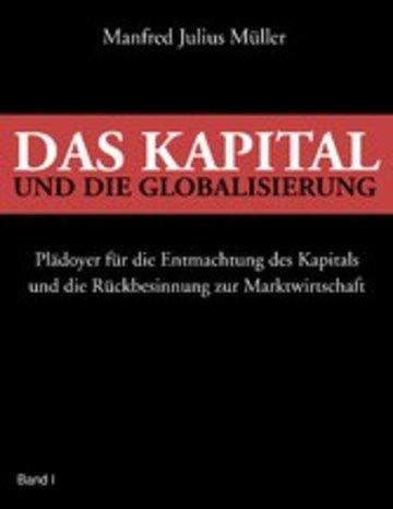 eBook Das Kapital und die Globalisierung Cover