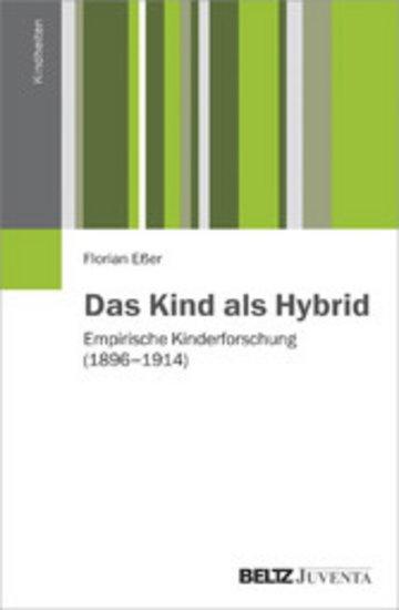 eBook Das Kind als Hybrid Cover