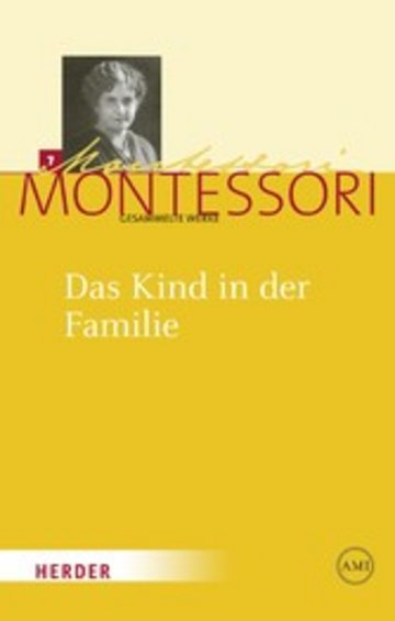 eBook Das Kind in der Familie Cover