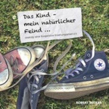 eBook Das Kind - mein natürlicher Feind Cover