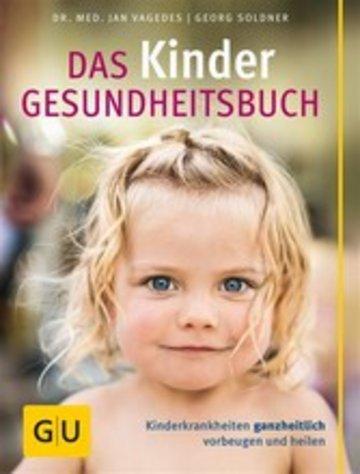 eBook Das Kinder-Gesundheitsbuch Cover