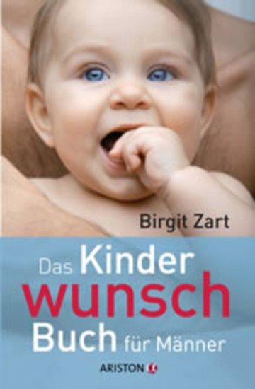 eBook Das Kinderwunsch-Buch für Männer Cover