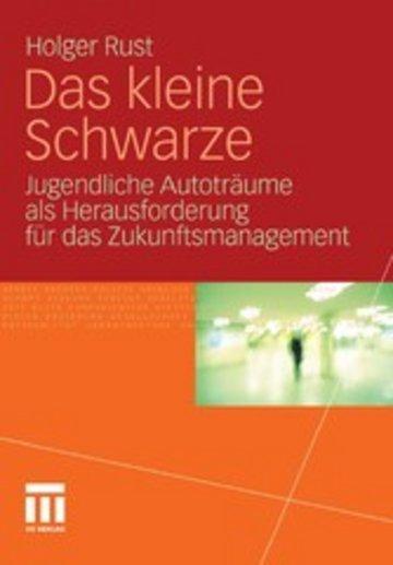 eBook Das kleine Schwarze Cover