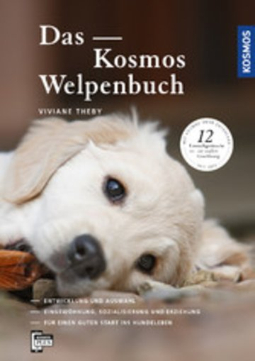 eBook Das Kosmos Welpenbuch Cover