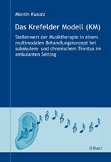 eBook Das Krefelder Modell (KM) Cover