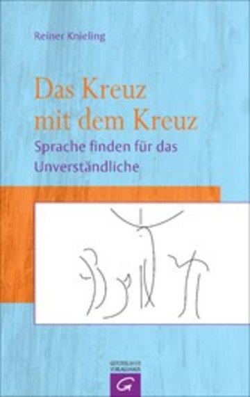 eBook Das Kreuz mit dem Kreuz Cover