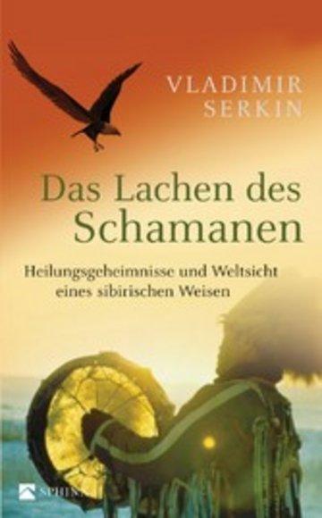 eBook Das Lachen des Schamanen Cover