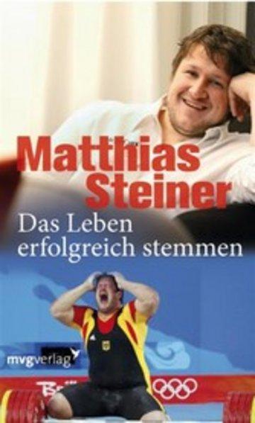 eBook Das Leben erfolgreich stemmen Cover