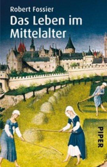 eBook Das Leben im Mittelalter Cover