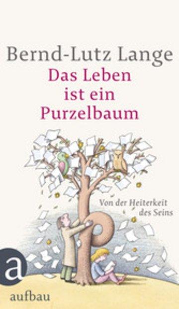 eBook Das Leben ist ein Purzelbaum Cover