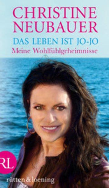 eBook Das Leben ist jo-jo Cover