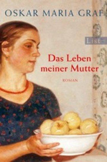 eBook Das Leben meiner Mutter Cover