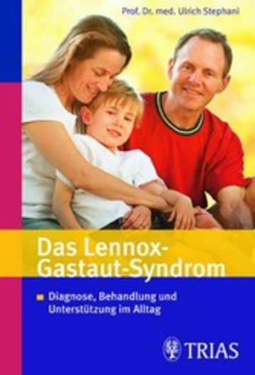 eBook Das Lennox-Gastaut-Syndrom Cover