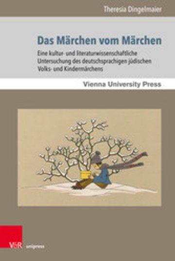 eBook Das Märchen vom Märchen Cover