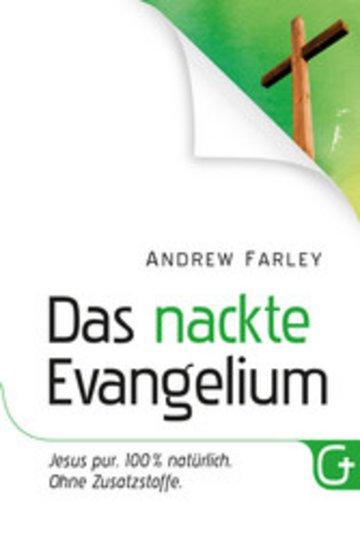 eBook Das nackte Evangelium Cover