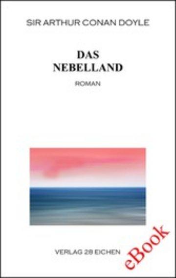 eBook Das Nebelland Cover