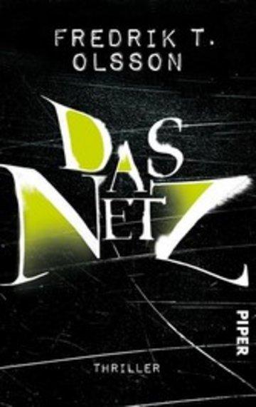 eBook Das Netz Cover