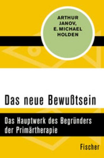 eBook Das neue Bewußtsein Cover