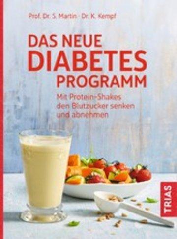 eBook Das neue Diabetes-Programm Cover
