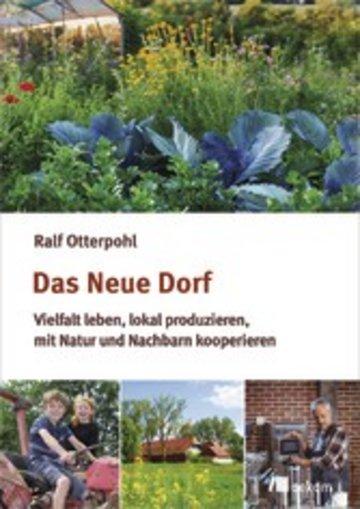 eBook Das neue Dorf Cover
