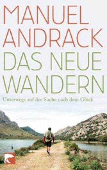 eBook Das neue Wandern Cover