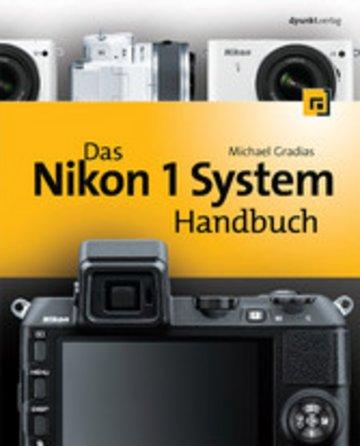 eBook Das Nikon 1 System Handbuch Cover