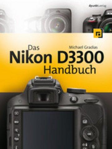 eBook Das Nikon D3300 Handbuch Cover