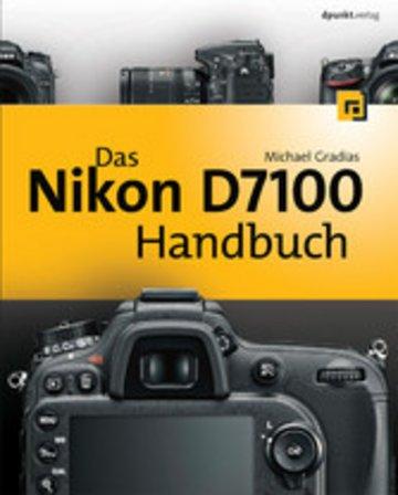eBook Das Nikon D7100 Handbuch Cover