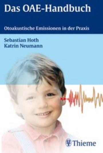 eBook Das OAE-Handbuch Cover