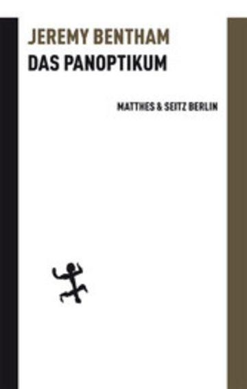 eBook Das Panoptikum Cover