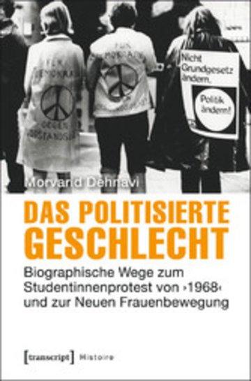 eBook Das politisierte Geschlecht Cover