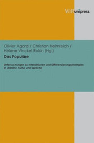 eBook Das Populäre Cover