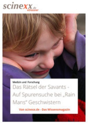eBook Das Rätsel der Savants Cover