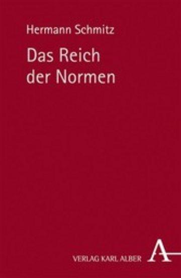 eBook Das Reich der Normen Cover