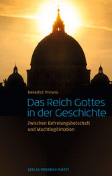 eBook Das Reich Gottes in der Geschichte Cover