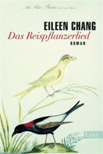 eBook Das Reispflanzerlied Cover