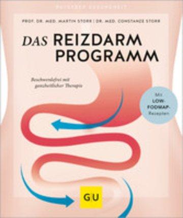 eBook Das Reizdarm-Programm Cover