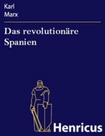 eBook Das revolutionäre Spanien Cover