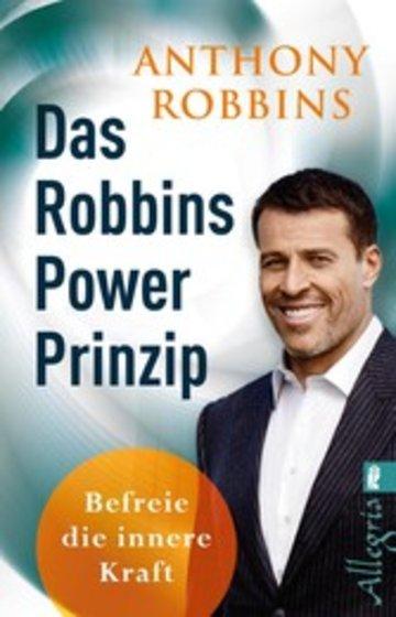 eBook Das Robbins Power Prinzip Cover
