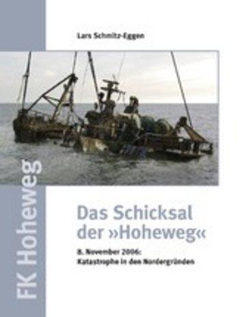 eBook Das Schicksal der Hoheweg Cover
