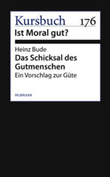 eBook Das Schicksal des Gutmenschen Cover