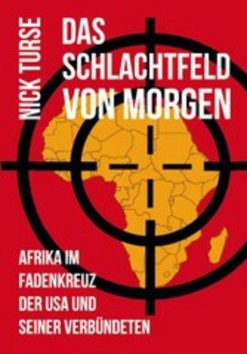 eBook Das Schlachtfeld von Morgen Cover