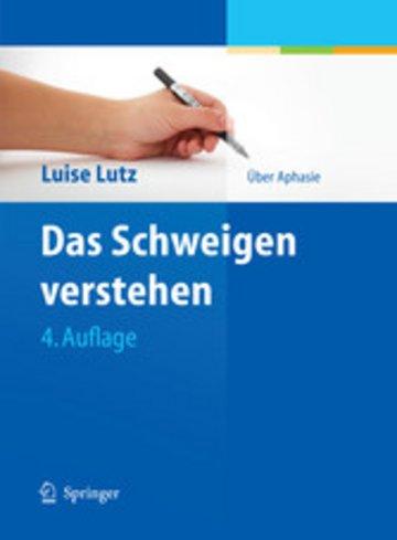 eBook Das Schweigen verstehen Cover