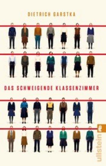 eBook Das schweigende Klassenzimmer Cover