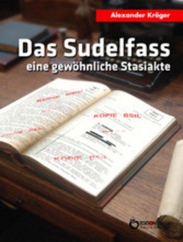eBook Das Sudelfass Cover