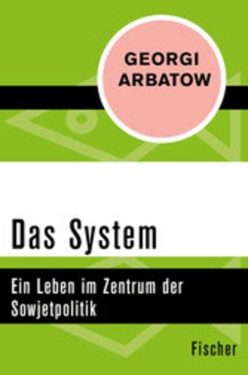 eBook Das System Cover